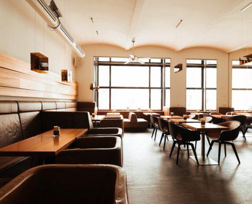 Eventlocation lutz - die bar Wien