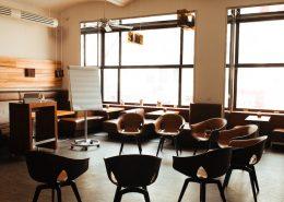 Workshops und Klausuren in der Eventlocation lutz - die bar in Wien
